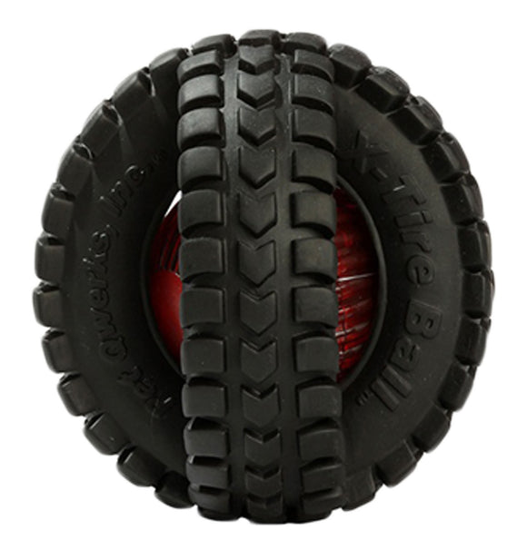 Blinky Ball Tire Tuff