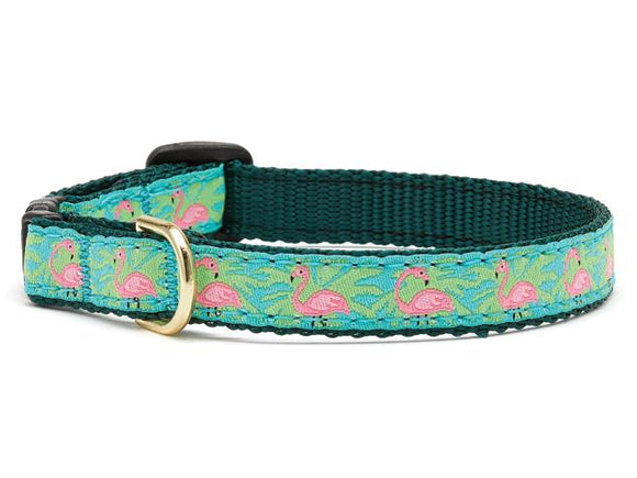 Flamingo Cat Collar
