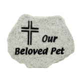 Our Beloved Pet Stepping Stone