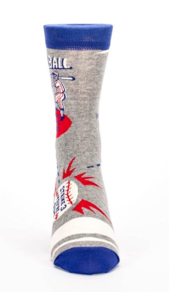 Baseball - Men's Socks