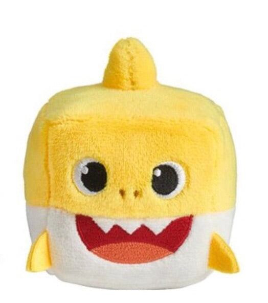 Baby Shark Musical Plush