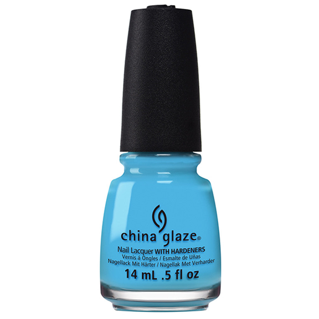 China Glaze Nail Polish - UV Meant to Be 14mL (82607)