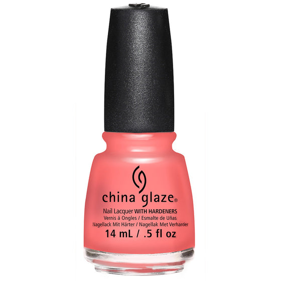 China Glaze House Of Colour 2016 Nail Polish - About Layin Out 14mL (83408)