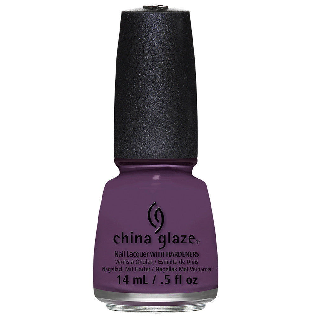 China Glaze Nail Polish - All Aboard 14ml (81853)