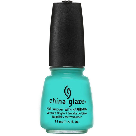 China Glaze Nail Polish - Aquadelic 14ml (80737)