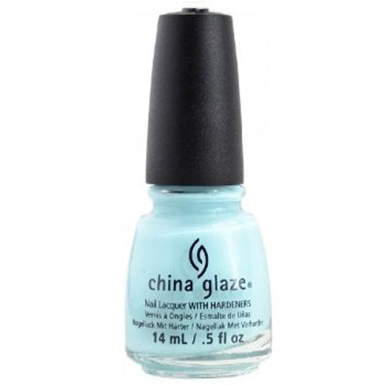 China Glaze Nail Polish - At Vase Value 14ml (81765)