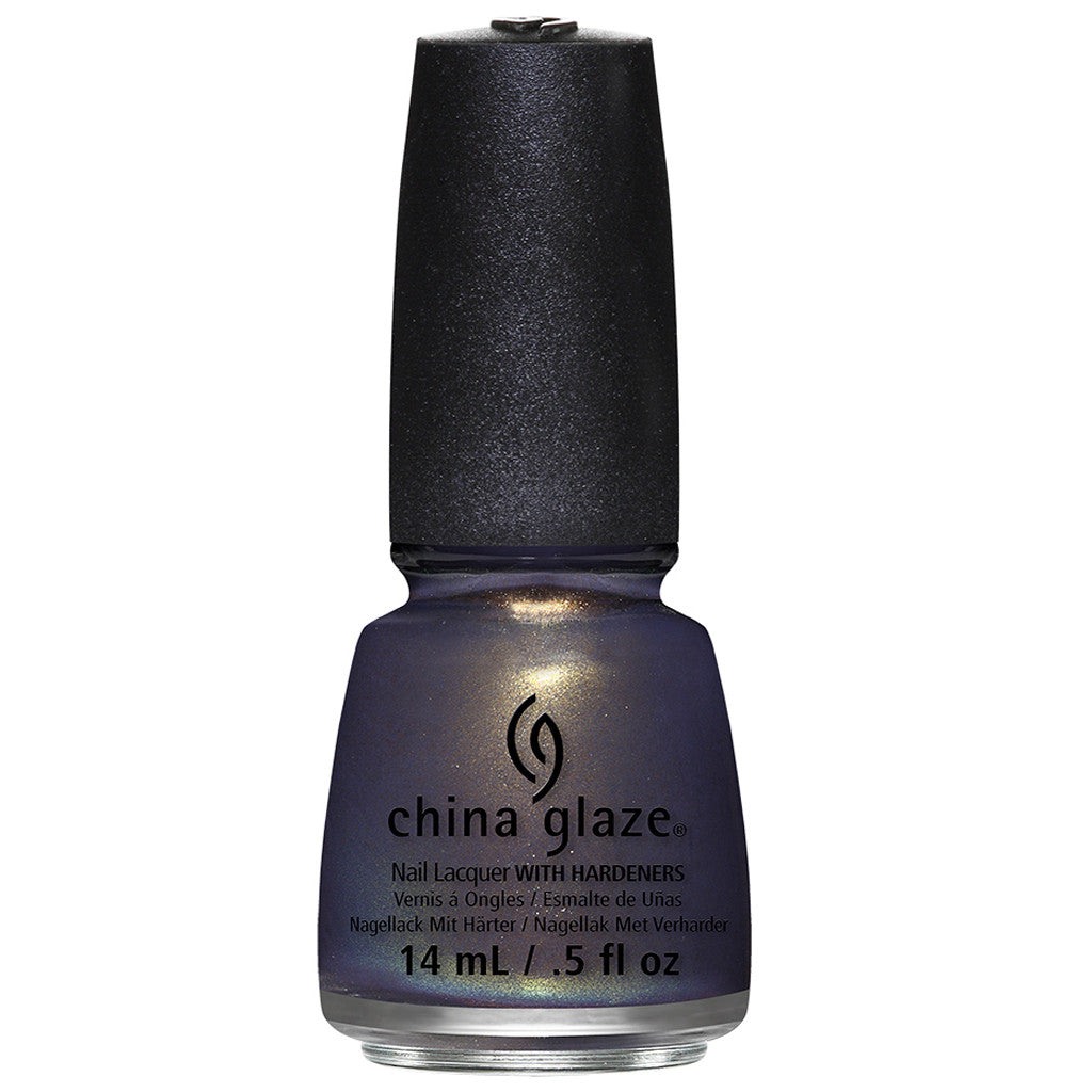 China Glaze Nail Polish - Choo-Choo Choose You 14ml (81852)