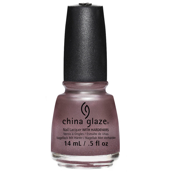 China Glaze House Of Colour 2016 Nail Polish - Chrome Is Where The Heart Is 14mL (83403)