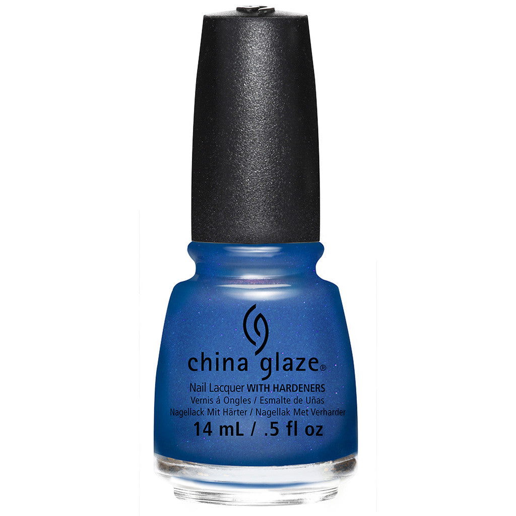China Glaze House Of Colour 2016 Nail Polish - Come Rain Or Shine 14mL (83412)