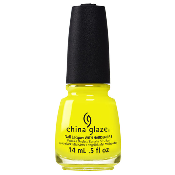 China Glaze Nail Polish - Daisy Know My Name 14mL (82605)