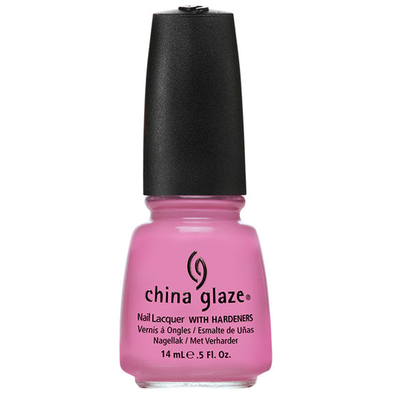 China Glaze Nail Polish - Dance Baby 14ml (80744)