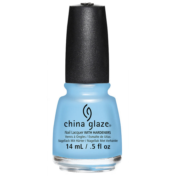 China Glaze House Of Colour 2016 Nail Polish - Dont Be Shallow 14mL (83413)