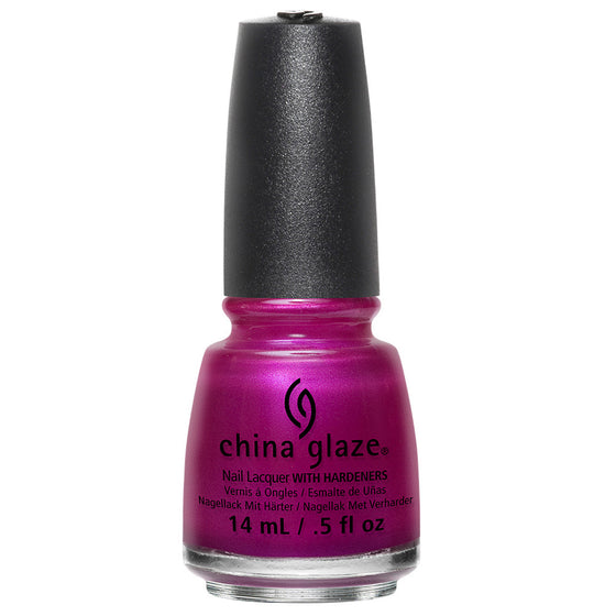 China Glaze Nail Polish - Don't Desert Me 14mL (82652)