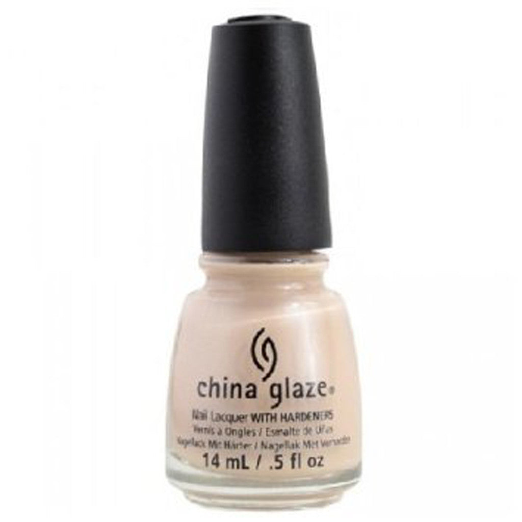 China Glaze Nail Polish - Don't Honk Your Thorn 14ml (81761)