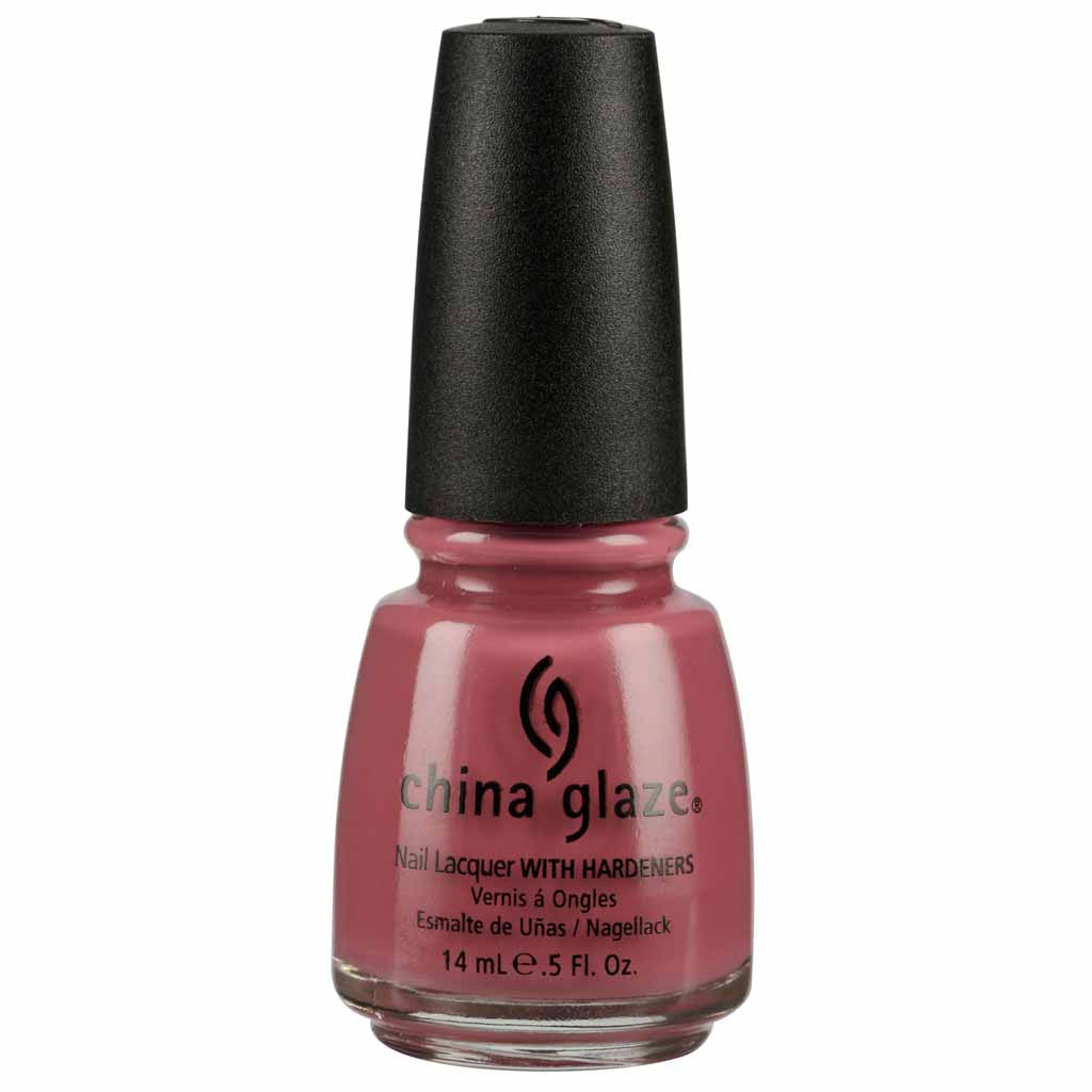 China Glaze Nail Polish - Fifth Avenue 14ml (70312)