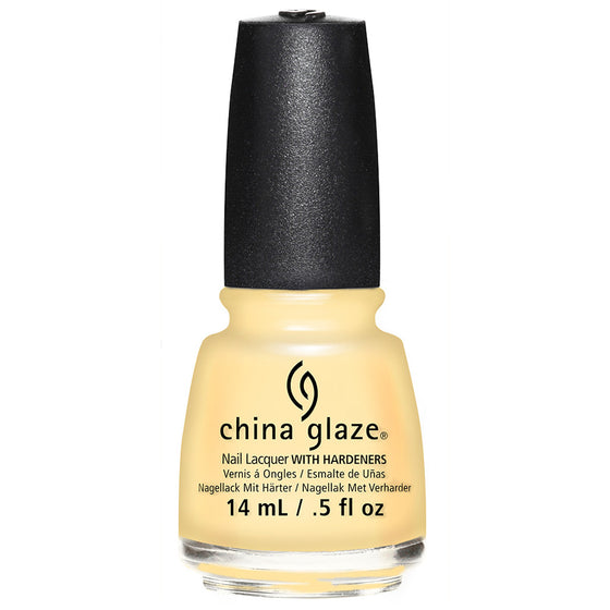 China Glaze House Of Colour 2016 Nail Polish - Girls Just Wanna Have Sun 14mL (83406)