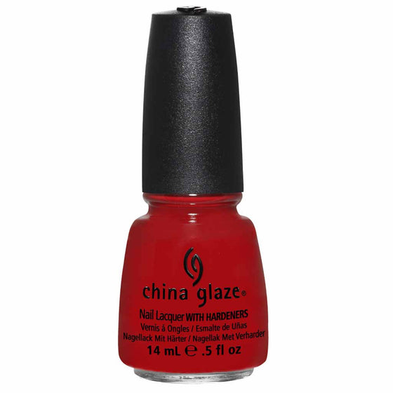China Glaze Nail Polish - High Roller 14ml (70317)