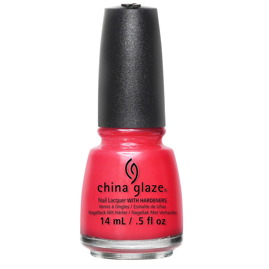 China Glaze Nail Polish - I Brake For Colour 15ml (82388)