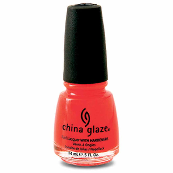 China Glaze Nail Polish - Japanese Koi 14ml (80844)