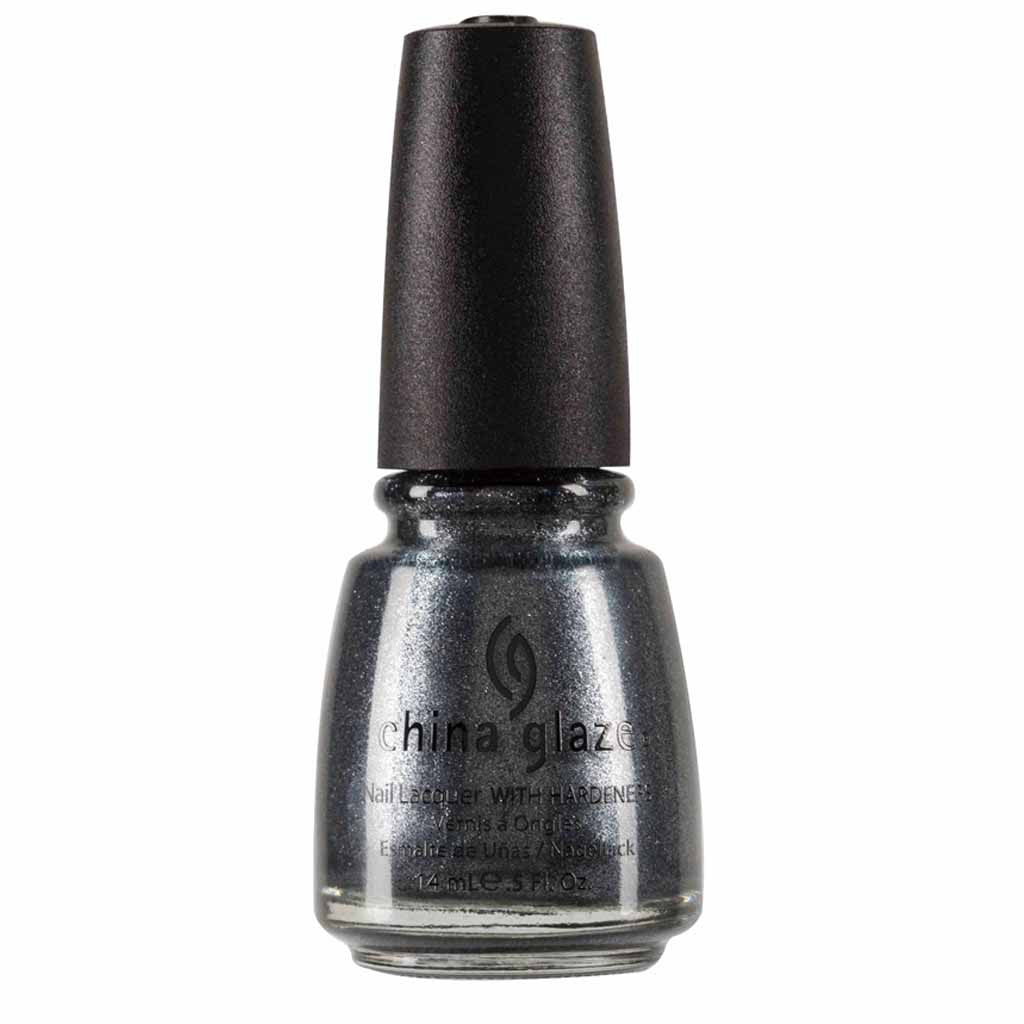 China Glaze Nail Polish - Jitterbug 14ml (80512)