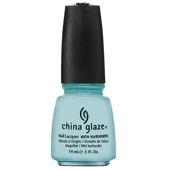 China Glaze Nail Polish - Kinetic Candy 14ml (80735)