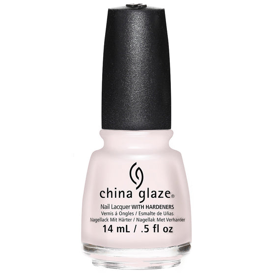 China Glaze House Of Colour 2016 Nail Polish - Lets Chalk About It 14mL (83407)