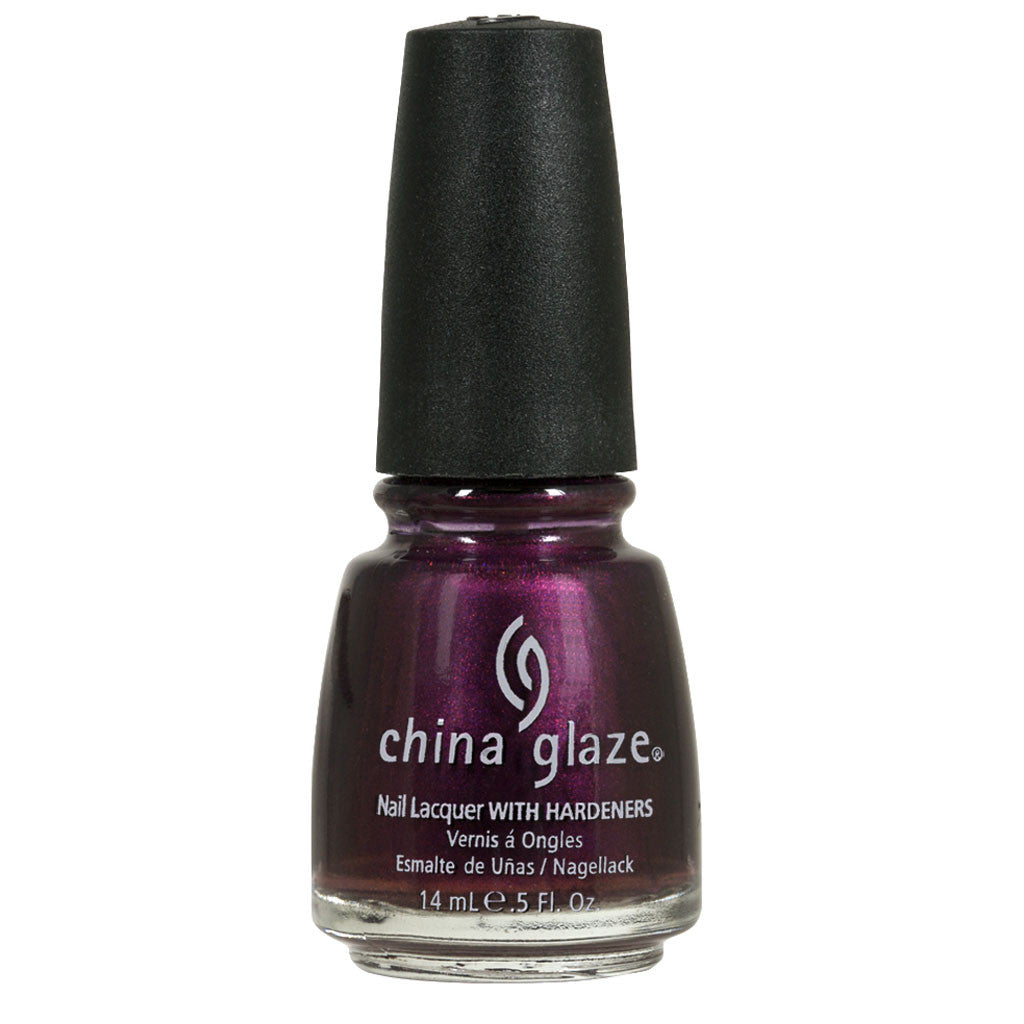 China Glaze Nail Polish - Let's Groove 14ml (80312)