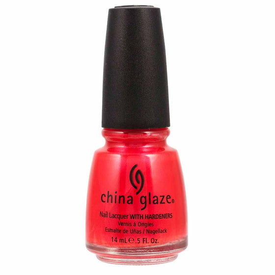 China Glaze Nail Polish - Light My Tiki 14ml (70326)