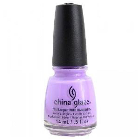 China Glaze Nail Polish - Lotus Begin 14ml (81763)