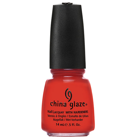 China Glaze Nail Polish - Make Some Noise 14ml (80740)