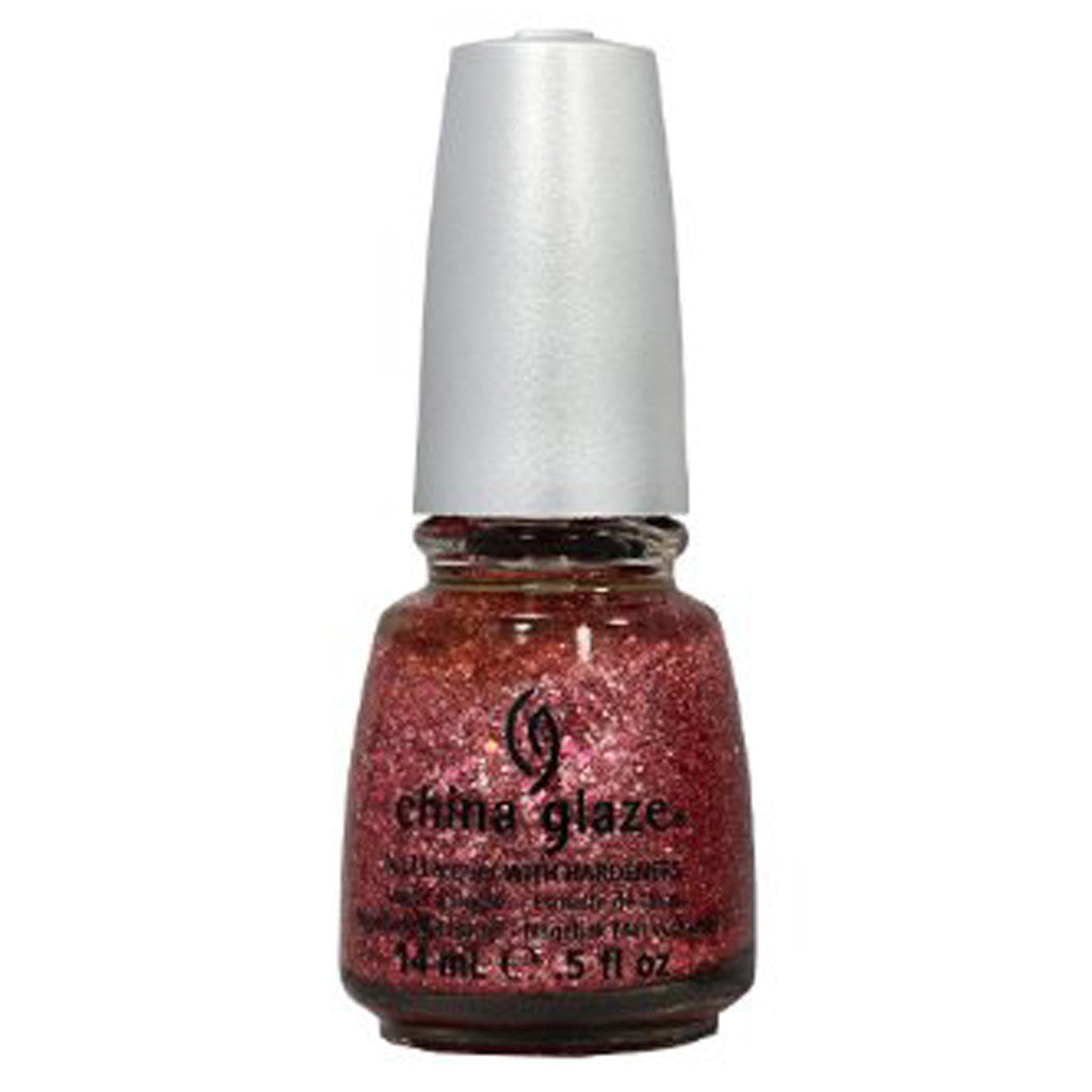 China Glaze Nail Polish - Material Girl 14ml (80771)