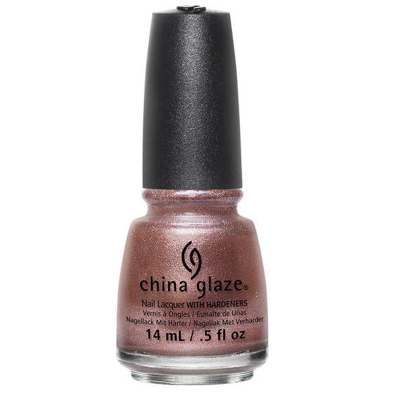 China Glaze Nail Polish - Meet Me In The Mirage 14mL (82648)