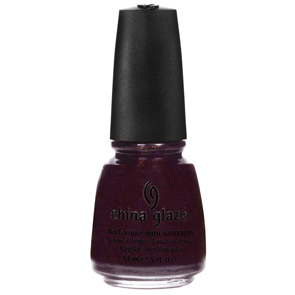 China Glaze Nail Polish - Midtown Magic 14ml (81072)