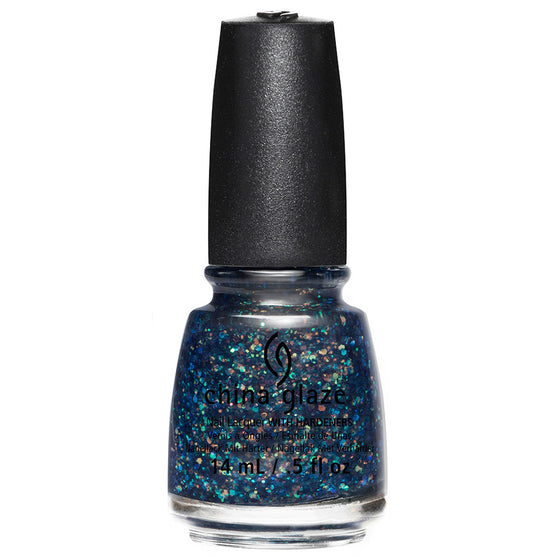 China Glaze House Of Colour 2016 Nail Polish - Moonlight In The Night 14mL (83411)
