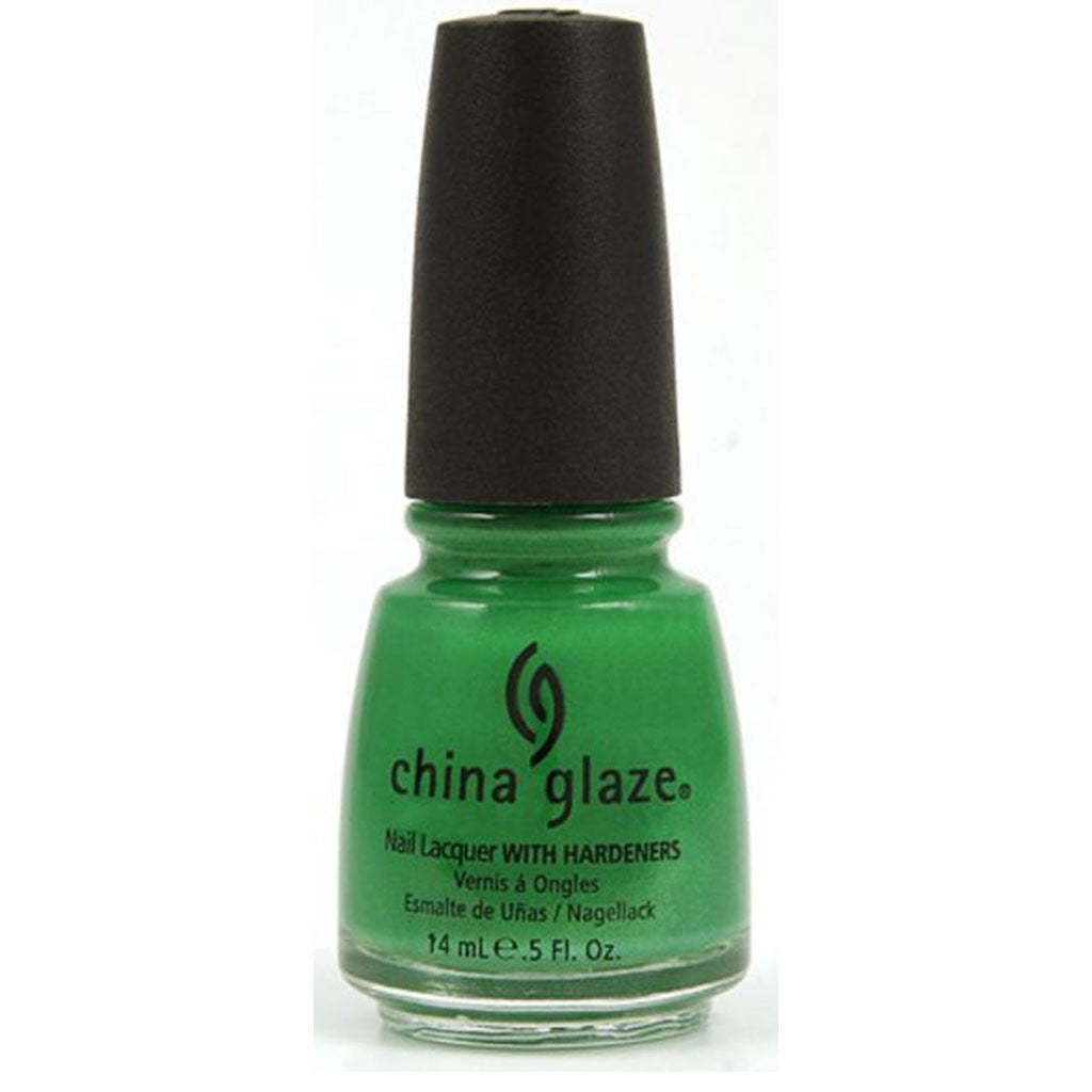 China Glaze Nail Polish - Paper Chasing 14ml (80901)