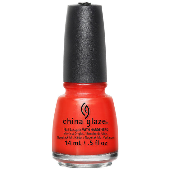 China Glaze Nail Polish - Pop The Trunk 15ml (82389)