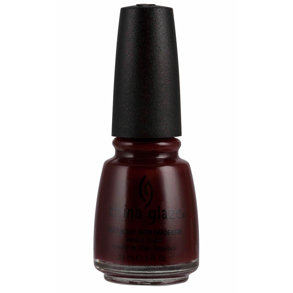 China Glaze Nail Polish - Ravishing Dahling 14ml (70429)