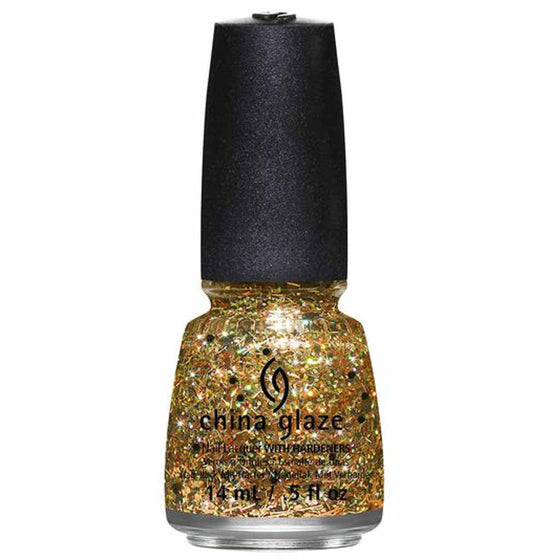 China Glaze Nail Polish - Rest In Pieces 14ml (82120)