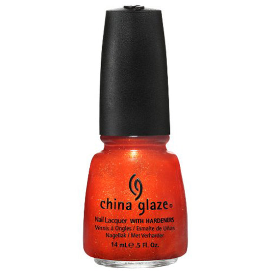 China Glaze Nail Polish - Riveting 14ml (80622)