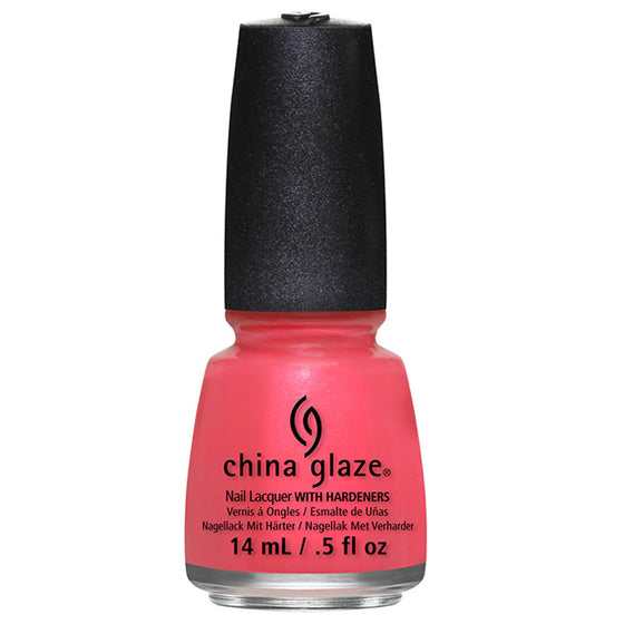 China Glaze Nail Polish - Strike A Rose 14ml (81760)