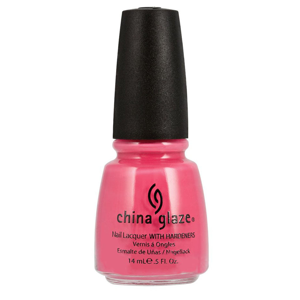 China Glaze Up & Away Nail Polish - Sugar High 14ml (80931)