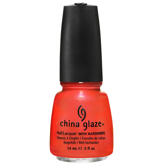 China Glaze Nail Polish - Surfin' For Boys 14ml (80446)