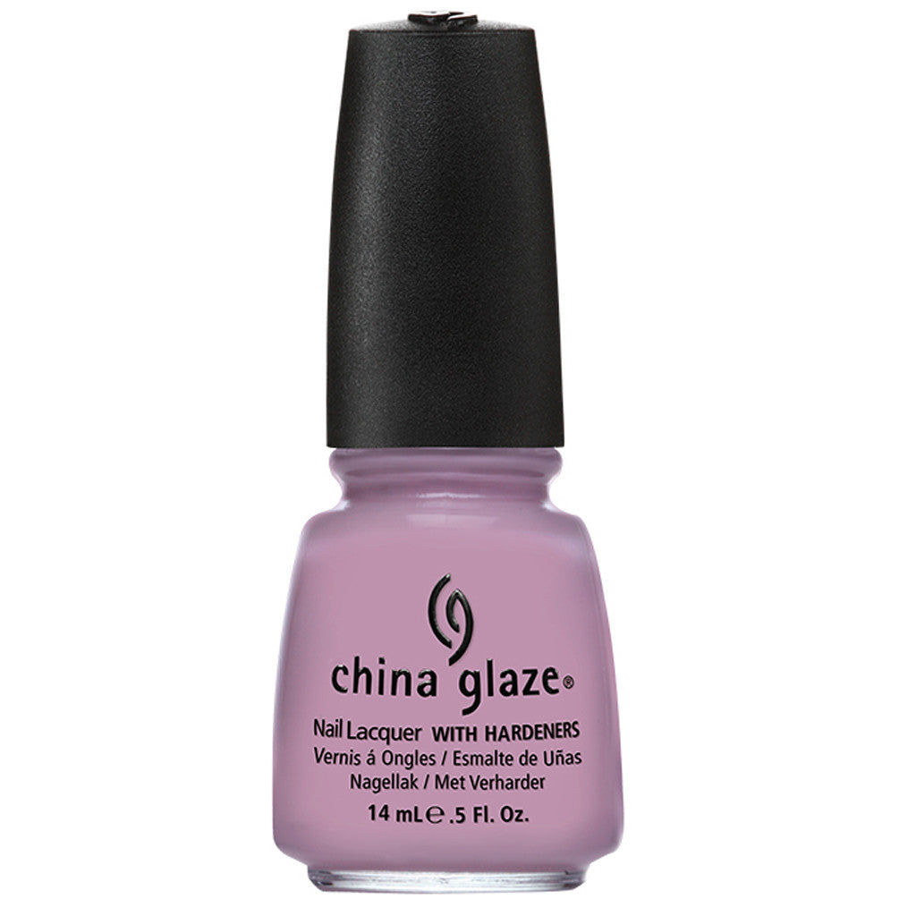 China Glaze Nail Polish - Sweet Hook 14ml (80745)