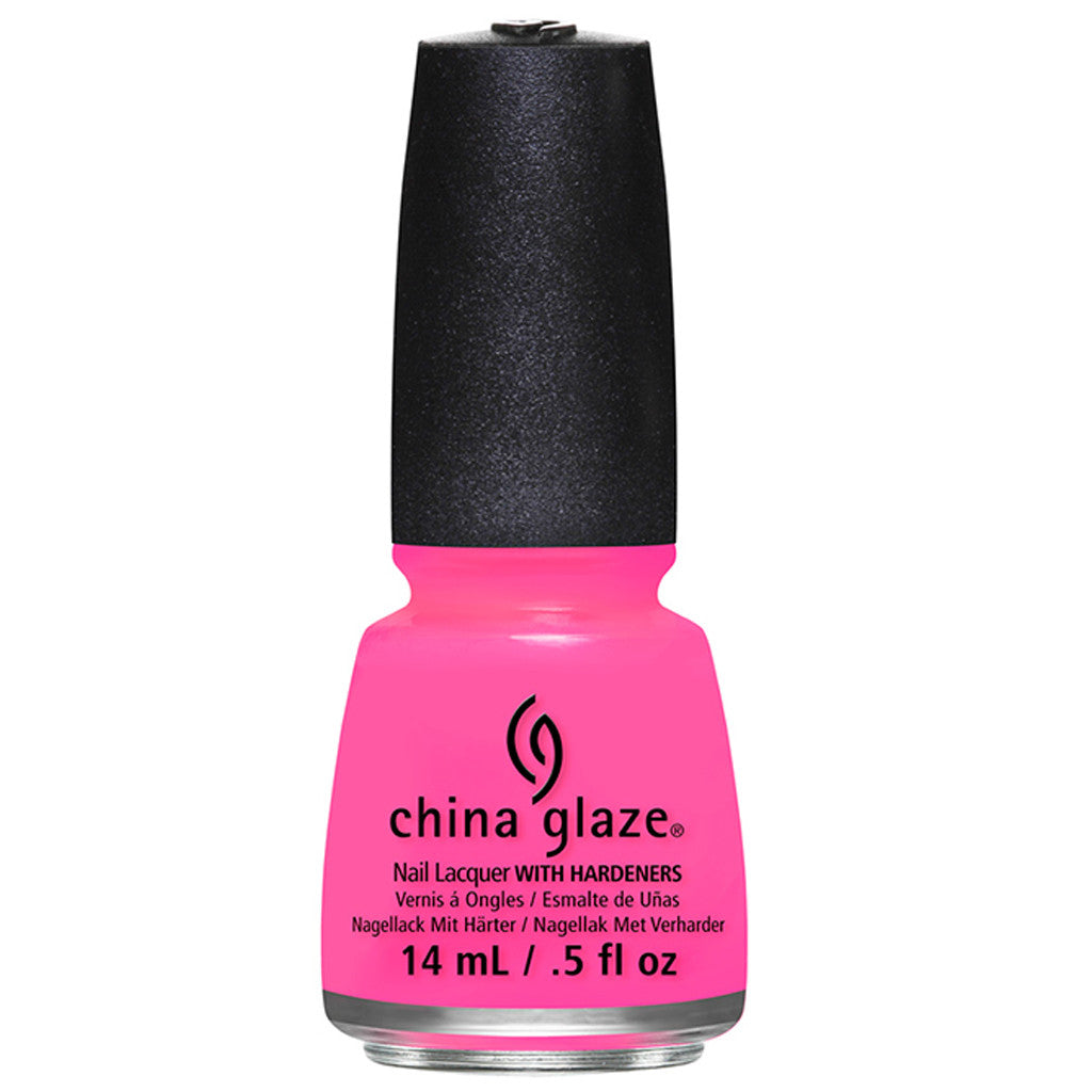 China Glaze Nail Polish - Thistle Do Nicely 14ml (81756)