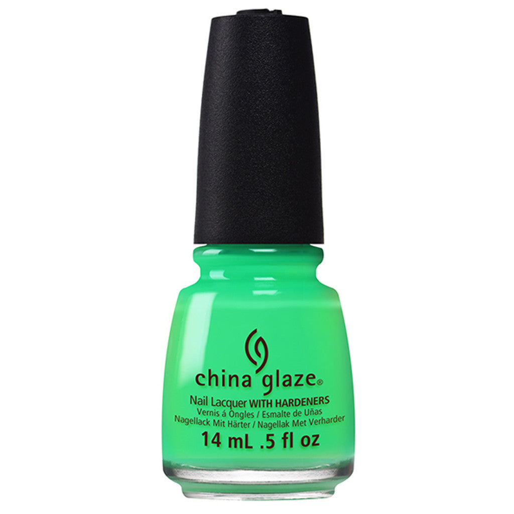 China Glaze Nail Polish - Treble Maker 14mL (82608)