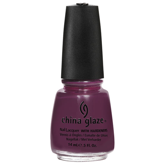 China Glaze Nail Polish - Urban Night 14ml (81067)