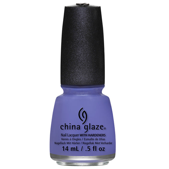 China Glaze Nail Polish - What A Pansy 14ml (81764)