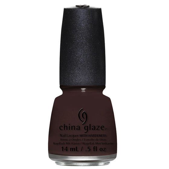 China Glaze Nail Polish - What Are You A-Freight Of 14ml (81857)