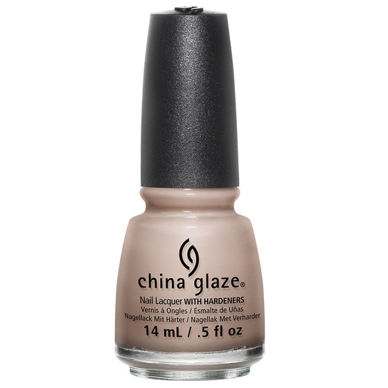 China Glaze Nail Polish - What's She Dune? 14mL (82649)