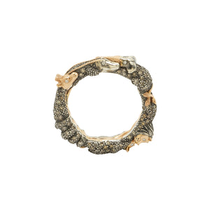 Animal Eternity Ring